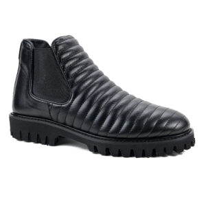Pánské vysoké boty