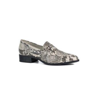 Dámská nazouvací obuv